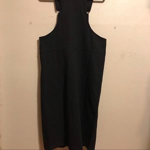 Mod Ref Dresses - Clad & Cloth Mod Ref Overall Dress